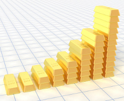 Will gold sustain its spectacular rise?